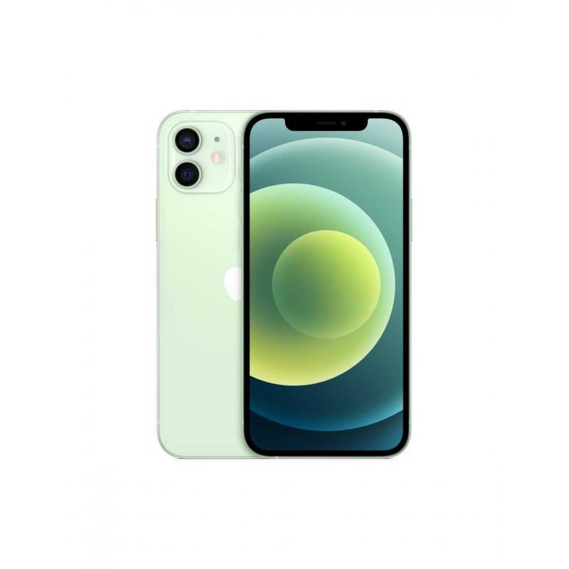 IPHONE 12 GREEN 64 GB...
